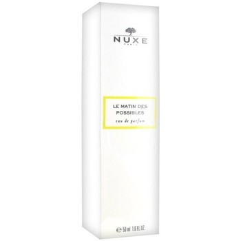 Belleza Mujer Perfume Nuxe LE MATIN DES POSSIBLES EDP 50ML