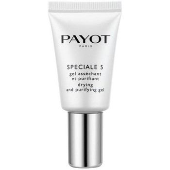 Belleza Mujer Tratamiento facial Payot SPECIAL 5 PATE GRISE 15ML