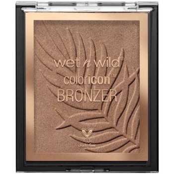 Belleza Mujer Colorete & polvos Wet N Wild COLORICON POLVOS BRONCEADORES SUNSET STREAPTEASE