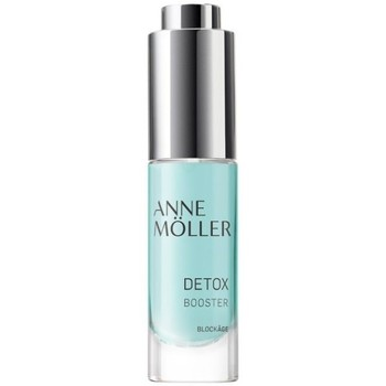Belleza Mujer Tratamiento facial Anne Mller BLOCKAGE INSTANT BEAUTY BOOSTER 10ML