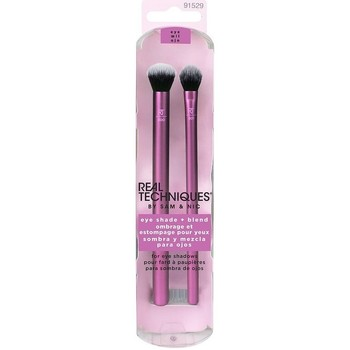 Belleza Mujer Pinceles Real Techniques EYE SHADE + BLEND DUO