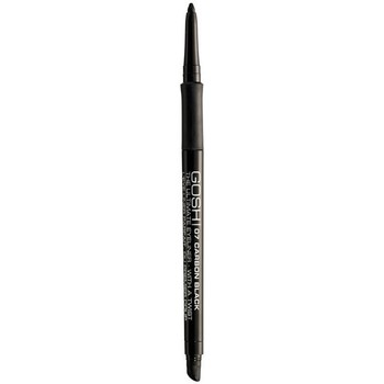 Belleza Mujer Eyeliner Gosh THE ULTIMATE EYELINER WITH A TWIST 07-CARBON BLACK
