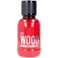 Belleza Mujer Agua de Colonia Dsquared RED WOOD POUR FEMME EDT SPRAY 50ML