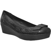 Zapatos Mujer Bailarinas-manoletinas Brenda Zaro FZ1101 negro