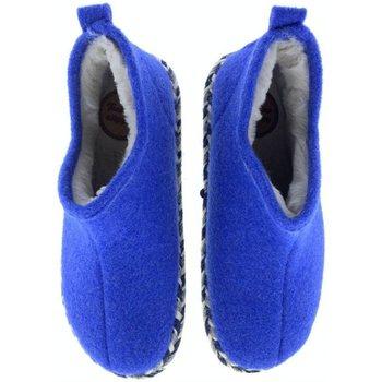 Zapatos Mujer Pantuflas Toni Pons Zapatillas de Casa  Maia-Fp Tejano Azul