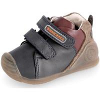 Zapatos Niños Zapatillas bajas Biomecanics 191155 Azul