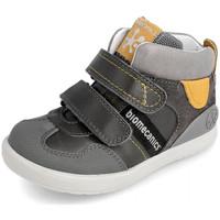 Zapatos Niños Zapatillas altas Biomecanics 191188 Gris