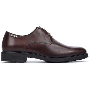Zapatos Hombre Derbie & Richelieu Pikolinos LORCA 02N OLMO-DF