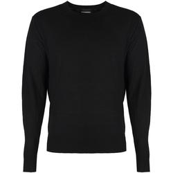 textil Hombre Jerséis Dsquared  Negro
