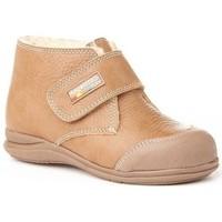 Zapatos Niña Botines Cbp - Conbuenpie Botines Safari de piel by CBP Autres