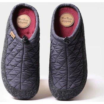 Zapatos Hombre Pantuflas Toni Pons Zapatillas de Casa  Nadir-Um Gris Gris