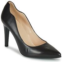 Zapatos Mujer Zapatos de tacón NeroGiardini BASTI Negro