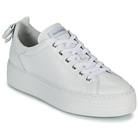 Zapatos Mujer Zapatillas bajas NeroGiardini FILLA Blanco