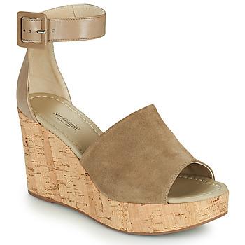 Zapatos Mujer Sandalias NeroGiardini NORWAY Topotea