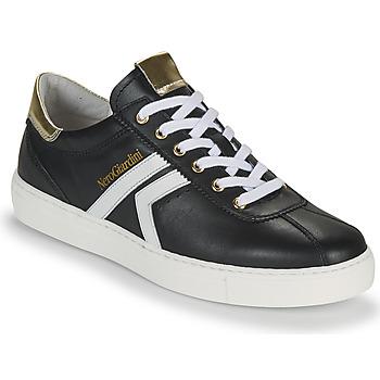 Zapatos Mujer Zapatillas bajas NeroGiardini TRAPPO Negro