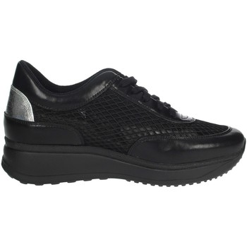 Zapatos Mujer Zapatillas altas Agile By Ruco Line 1304-20 Negro