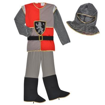 textil Niño Disfraces Fun Costumes COSTUME ENFANT SIR TEMPLETON Multicolor
