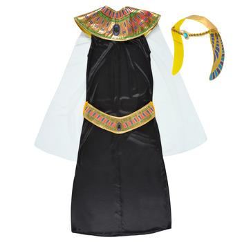 textil Niña Disfraces Fun Costumes COSTUME ENFANT PRINCESSE EGYPTIENNE Multicolor