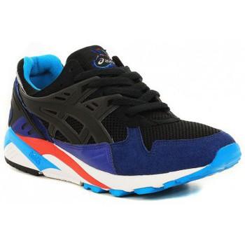 Zapatos Hombre Zapatillas bajas Asics Gel Kayano Trainer Black / Black