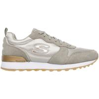 Zapatos Hombre Zapatillas bajas Skechers OG 85 GOLD GURL TAUPE Beige