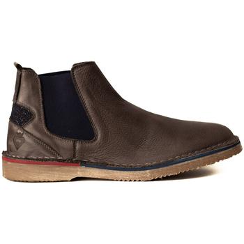 Zapatos Hombre Botas Chilli BOTIN CHELSEA