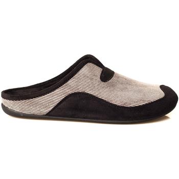 Zapatos Hombre Pantuflas Garzon ABIERTA PANA