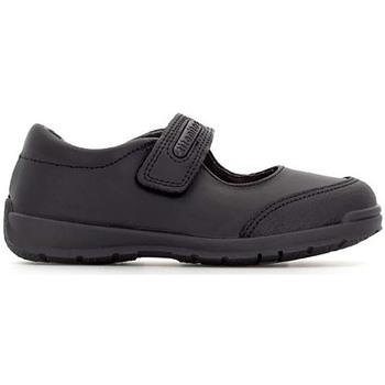 Zapatos Niños Derbie & Richelieu Titanitos COLEGIAL LAVABLES NEGRO ATENEA Negro