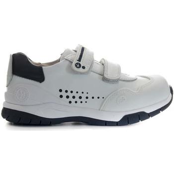 Zapatos Niños Zapatillas bajas Biomecanics 182195 DEPORTIVO EVOLUTION Blanco