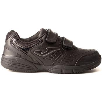 Zapatos Niños Zapatillas bajas Joma COLEGIAL SCHOOL Negro