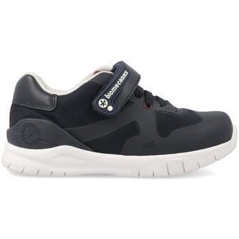 Zapatos Niños Zapatillas bajas Biomecanics 191192 MARINO ZAPATILLAS Azul