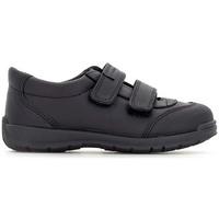 Zapatos Hombre Derbie & Richelieu Titanitos COLEGIAL LAVABLES NEGRO APOLO Negro