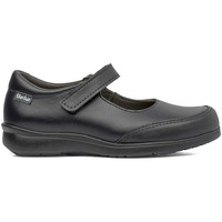 Zapatos Niños Derbie & Richelieu Gorila COLEGIAL MERCEDES NEGRO Negro