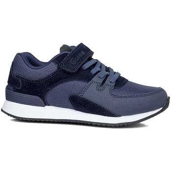 Zapatos Niños Zapatillas bajas Gorila DEPORTIVO VELCRO MARINO Azul