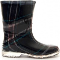 Zapatos Niños Botas de agua No Name 69229 BLUE