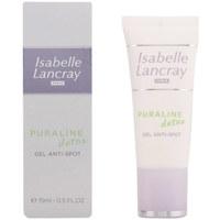 Belleza Mujer Hidratantes & nutritivos Isabelle Lancray Puraline Detox Gel Anti-spot  15 ml