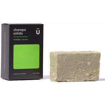 Belleza Champú Naturbrush Champú Sólido Cabello Graso 90 Gr 90 g