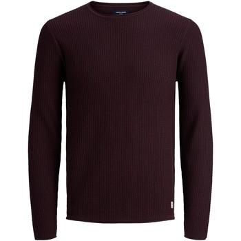 textil Hombre Jerséis Premium By Jack&jones 12179861 Vino