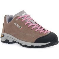 Zapatos Mujer Senderismo Lytos LE FLORIAN TM78 Beige