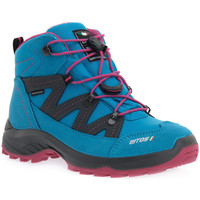 Zapatos Mujer Senderismo Lytos TROLL JAB 29 Blu