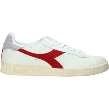 Zapatos Hombre Zapatillas bajas Diadora 501174764 Blanco