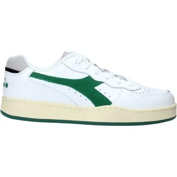 Zapatos Hombre Zapatillas bajas Diadora 501175757 Blanco