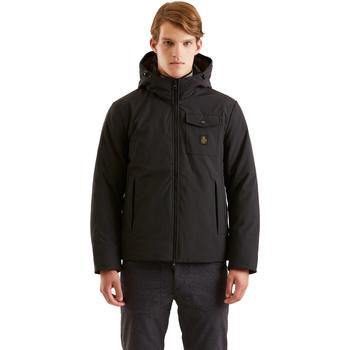 textil Hombre Chaquetas Refrigiwear RM0G11600XT2429 Negro