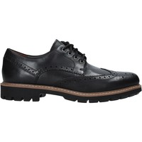 Zapatos Hombre Alpargatas Clarks 127192 Negro