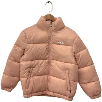 textil Niños Plumas Fila 688419 Rosado