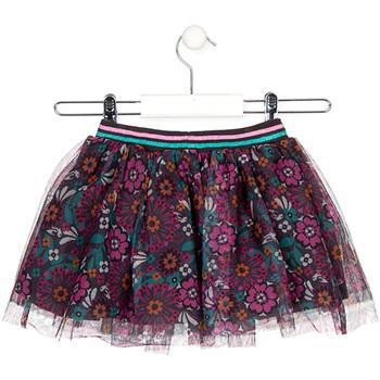textil Niña Faldas Losan 026-7026AL Gris