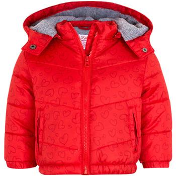 textil Niños Plumas Losan 028-2000AL Rojo