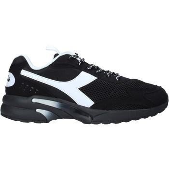 Zapatos Hombre Zapatillas bajas Diadora 501175099 Negro