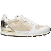 Zapatos Mujer Zapatillas bajas Diadora 201172775 Beige