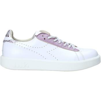 Zapatos Mujer Zapatillas bajas Diadora 201173881 Blanco