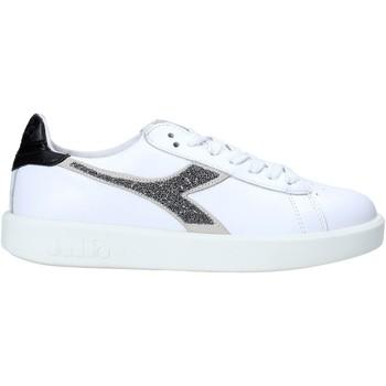 Zapatos Mujer Zapatillas bajas Diadora 201173888 Blanco